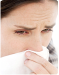Flu Epidemic and Prevention Supplies