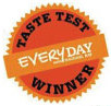 Taste Test Winner