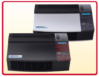 Oreck Commercial Air Purifiers