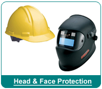 Head & Face Protection
