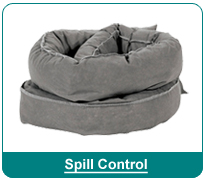 Spill Control Safety
