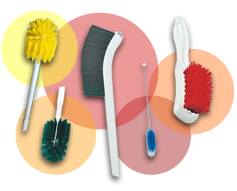 Click Here to Shop All Sparta Kitchen Brushes