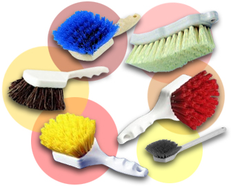 Click Here to Shop All Sparta Utility Brushes