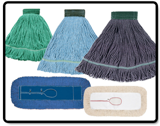 Wilen Traditional Mops