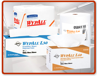 WYPALL* General Purpose Wipers