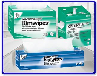 KIMTECH* Laboratory Environment Wipers