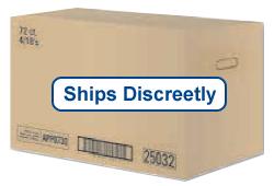 Ships Discreetly