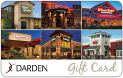 Darden eGift Card
