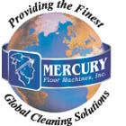 Mercury Floor