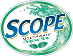 Procter & Gamble Scope
