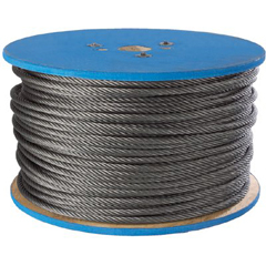 ORS005-4500805 - Peerless - Aircraft Quality Wire Ropes
