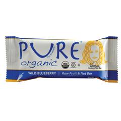 BFG33678 - Pure BarWild Blueberry Raw Bar