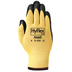 ASL012-11-500-10 - AnsellHyFlex® CR Gloves