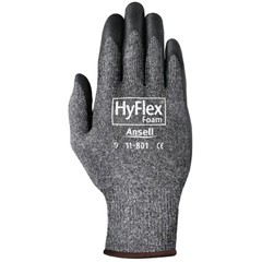 ASL012-11-801-6 - AnsellHyFlex® Foam Gray™ Gloves