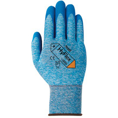 ANS012-11-920-9 - AnsellHyflex Oil Repellent Gloves