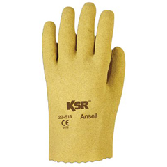 ANS012-22-515-7.5 - AnsellKSR® Vinyl Coated Gloves
