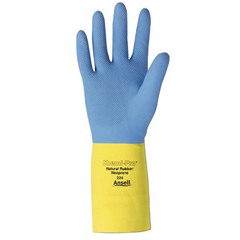 ASL012-224-9 - AnsellChemi-Pro® Unsupported Neoprene Gloves