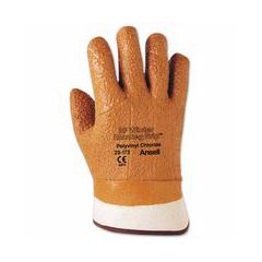 ANS012-23-173-10 - AnsellWinter Monkey Grip Vinyl Work Gloves