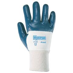 ANS012-28-507-9 - AnsellHycron Nitrile Coated Gloves