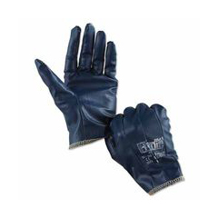 ANS012-32-105-7.5 - AnsellHynit Nitrile-Impregnated Gloves