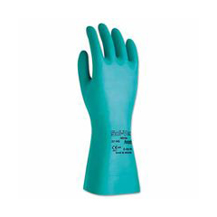 ASL012-37-145-9 - AnsellSol-Vex® Unsupported Nitrile Gloves
