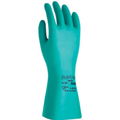 ASL012-37-185-8 - AnsellSol-Vex® Unsupported Nitrile Gloves