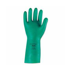ASL012-37-155-10 - AnsellSol-Vex® Unsupported Nitrile Gloves