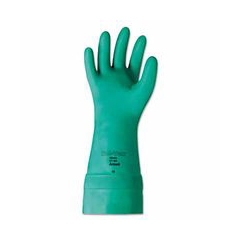ASL012-37-165-10 - AnsellSol-Vex® Unsupported Nitrile Gloves