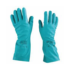 ASL012-37-175-8 - AnsellSol-Vex® Unsupported Nitrile Gloves