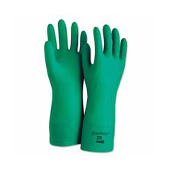 ASL012-37-175-9 - AnsellSol-Vex® Unsupported Nitrile Gloves