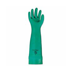 ASL012-37-185-10 - AnsellSol-Vex® Unsupported Nitrile Gloves