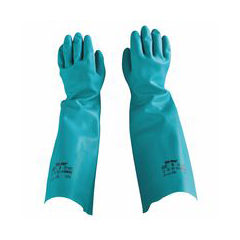 ASL012-37-185-9 - Ansell - Sol-Vex® Unsupported Nitrile Gloves