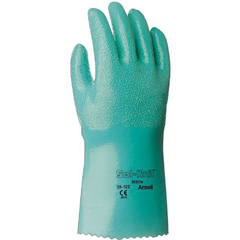 ASL012-39-122-9 - Ansell - Sol-Knit™ Nitrile Gloves