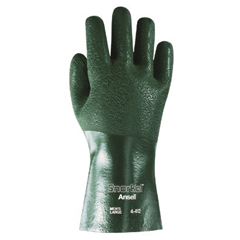 ANS012-4-412-9 - AnsellSnorkle® PVC Coated Gloves