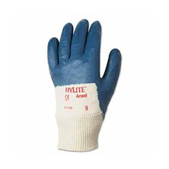 ASL012-47-400-10 - AnsellHyLite® Palm Coated Gloves