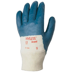 ASL012-47-400-7 - AnsellHyLite® Palm Coated Gloves