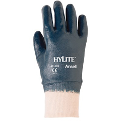ASL012-47-402-10 - AnsellHyLite® Fully Coated Gloves