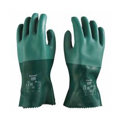 ANS012-8-352-10 - AnsellScorpio® Neoprene Coated Gloves