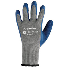 ASL012-80-100-6 - AnsellPowerFlex® Gloves