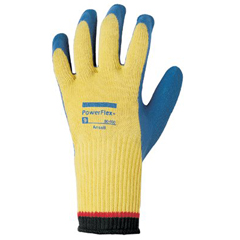 ASL012-80-600-9 - AnsellPowerFlex® Plus Gloves