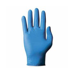 ASL012-92-575-XL - Ansell - TNT® Blue Disposable Gloves