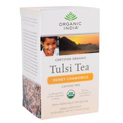BFG38288 - Organic IndiaTulsi Honey Chamomile Tea