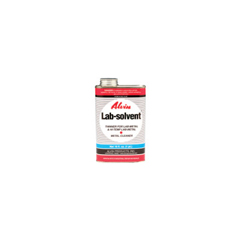 ORS013-LS-16 - BesseyLabsolvent 16 oz; 16 oz Can Lab Metal Thinner Solvent