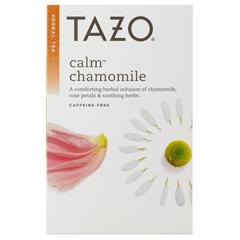 BFG25801 - Tazo TeasCalm Chamomile Tea