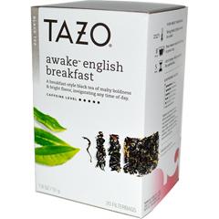 BFG25797 - Tazo TeasAwake English Breakfast