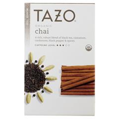BFG25806 - Tazo TeasChai Tea