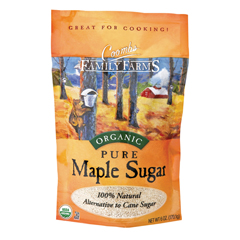 BFG64807 - Coombs Family FarmsOrganic Maple Sugar