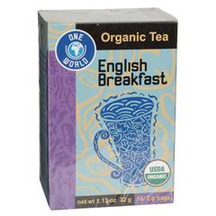 BFG19336 - Great Eastern SunEnglish Breakfast Tea