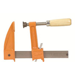 JOR018-4512 - JorgensenStyle No. 4500 Steel Bar Clamps