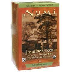 BFG19378 - NumiJasmine Green Tea